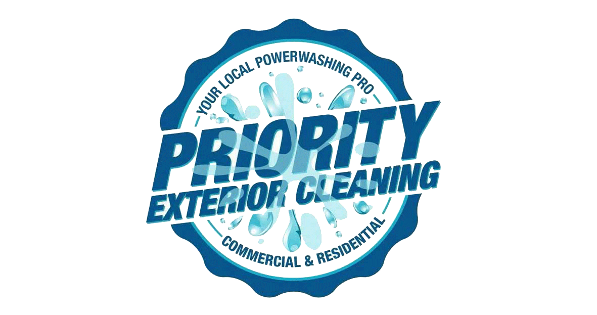 Priority Exterior Cleaning, LLC. Logo - The TOP RATED Jackson, MS Power Washing Company