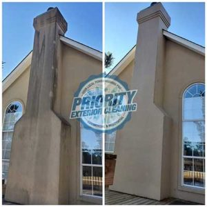 If you are looking for Brandon, Mississippi Residential Pressure Washing Services, call Priority Exterior Cleaning LLC. We are Brandon, Mississippi's Top Rated Pressure Washing Company for a reason. Call our Brandon, MS pressure washing experts to make your property a priority.