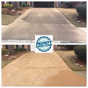 Driveway Cleaning Ridgeland, MS