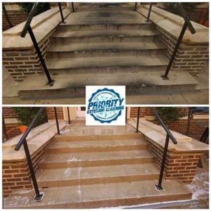 Jackson MS Restaurant Grease Cleaning and Power Washing Services